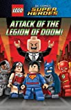 LEGO DC SUPERHEROES: Attack of the Legion of