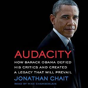 Audacity Audiobook