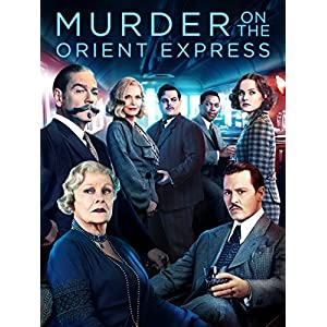 Ratings and reviews for Murder on the Orient Express