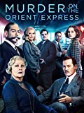 DVD : Murder on the Orient Express
