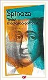 Traité théologico-politique par Spinoza
