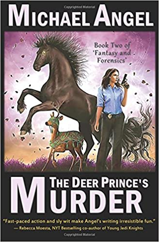 Amazon Fr The Deer Prince S Murder Book Two Of Fantasy