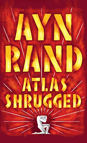 Atlas Shrugged (Great Speeches Of The 20th Century Cd)