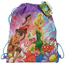 Disney Tinkerbell Non Woven Sling Bag with Hangtag by Grupo Ruz by Grupo Ruz