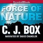 Force of Nature: A Joe Pickett Novel, Book 12 | C. J. Box