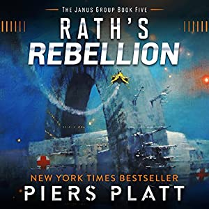 Rath's Rebellion Audiobook