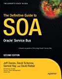 img - for The Definitive Guide to SOA: Oracle Service Bus book / textbook / text book