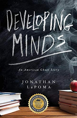 Developing Minds: An American Ghost Story]()