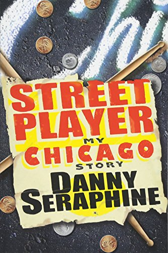 Street Player: My Chicago Story - Chicago State Street