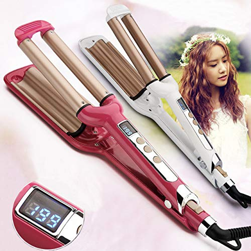 LCD Pro Electric Ceramic Styler Hair Curler Roller for sale  Delivered anywhere in Canada
