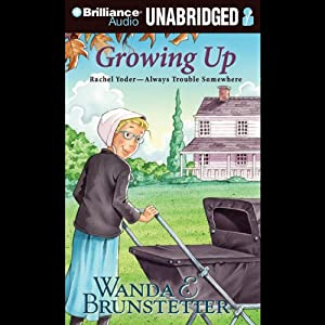 Growing Up Audiobook