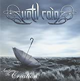 Anthem to Creation by UNTIL RAIN (2013-05-04)