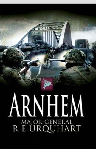 Arnhem (Pen & Sword Military Classics)
