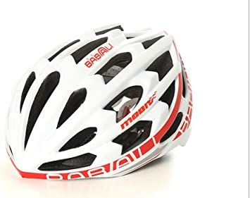 Long Casco de Bicicleta, Casco de música Bluetooth Integrado Casco ...