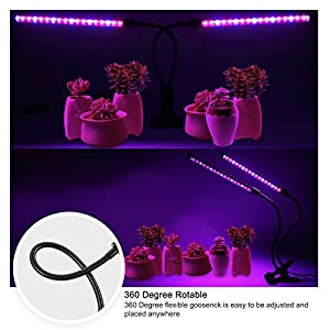 Ankace GrowLight Grow Light