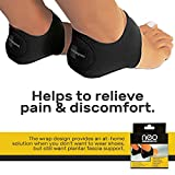 Plantar Fasciitis Therapy Wrap, Relief from Heel