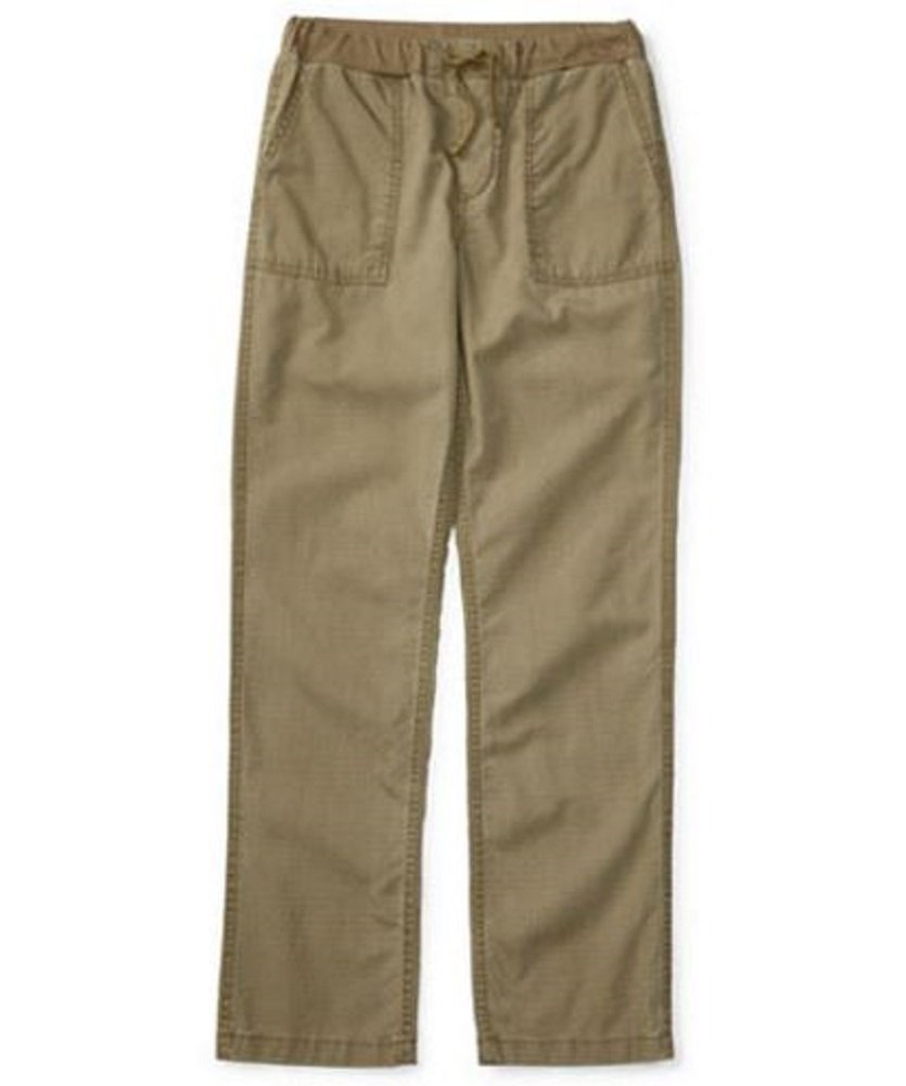 Ralph Lauren Polo Little Boys' 2-7 Ripstop Active Drawstring Waist Jogger Pants
