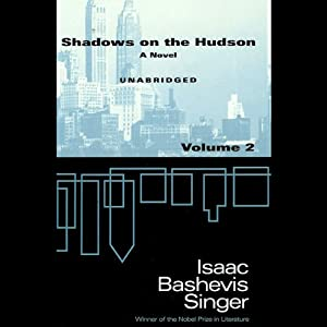 Shadows on the Hudson, Volume 2 Hörbuch