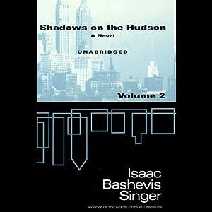 Shadows on the Hudson, Volume 2 Audiobook