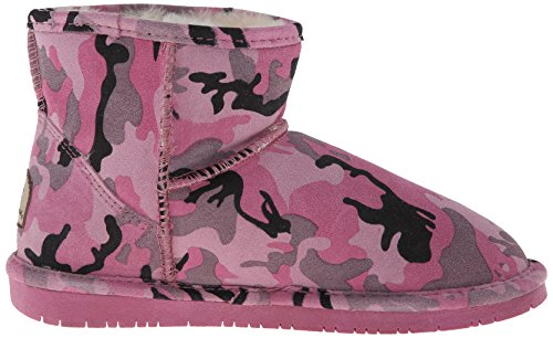 BEARPAW Camo Demi Women's Demi Demi BEARPAW Women's Pink Women's Camo BEARPAW Pink xwAxq4fH