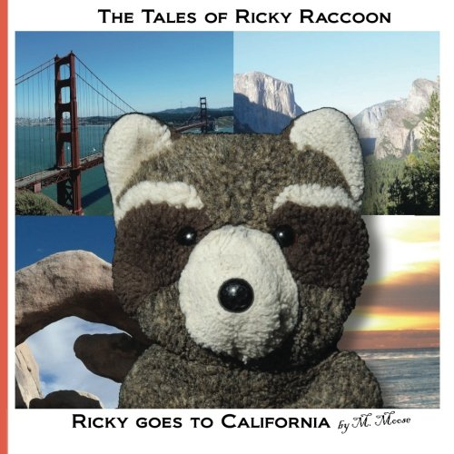 Ricky Raccoon - 2