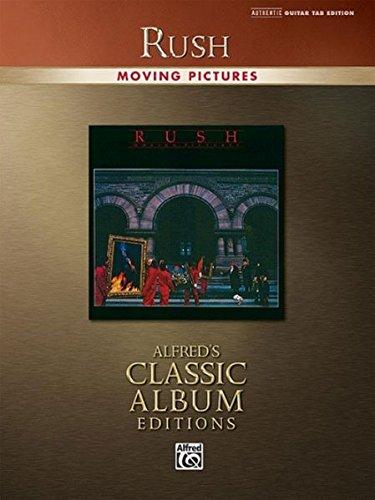 hentic Guitar Tab (Alfred's Classic Album Editions) ()