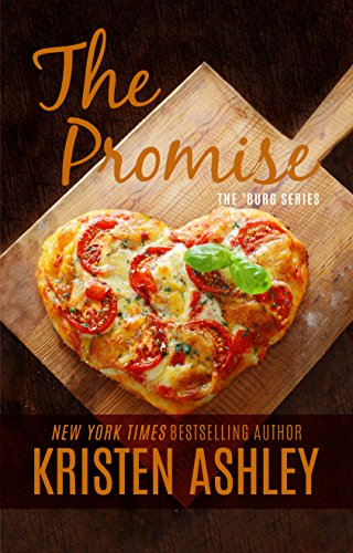 The Promise (The 'Burg Series Book 5) by [Ashley, Kristen]