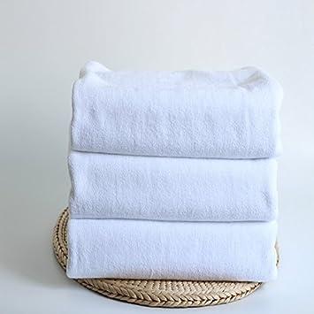 ftlm 100% toallas de baño de algodón de/Hotel de lujo toalla de baño/Set de 3pcs/: Amazon.es: Hogar