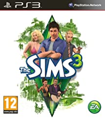 The Sims 3 Game [UK Import]