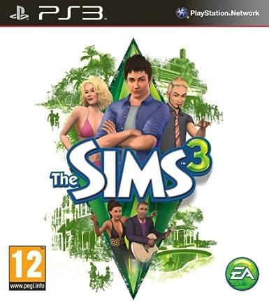 The Sims 3 (PS3) [Importación inglesa]: Amazon.es: Videojuegos