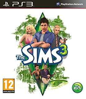 The SIMS 3 PS3 [PlayStation 3] (B003JH7ZIQ) | Amazon price tracker / tracking, Amazon price history charts, Amazon price watches, Amazon price drop alerts