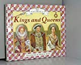 img - for The First Book of Kings and Queens book / textbook / text book