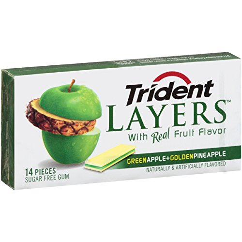 trident-layers-sugar-free-gum-green-apple-golden-pineapple-14-piece-12-pack