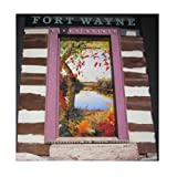 Front cover for the book Fort Wayne: City of Spirit by Keith Edwards