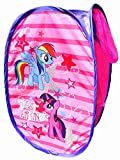 My Little Pony Pop up Hamper in Pink