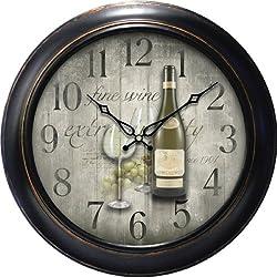 Homestyle HOC044 Wall Clock