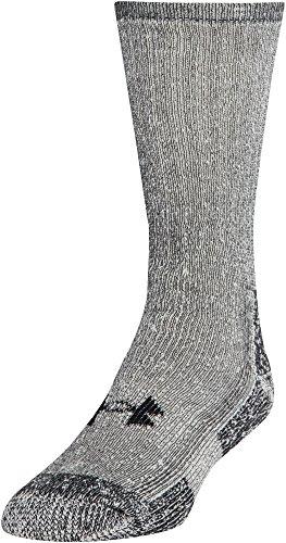 Jual Under Armour Men s ColdGear Boot Socks (2 Pair) -  ea95bb018e