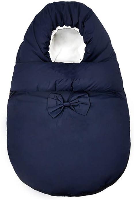 Saco De Dormir Para Bebés Algodón Otoño E Invierno Almohadas Para Niños Sacos De Dormir Sacos De Dormir Antideslizantes Para Bebés Y Niños (Rosado,80): Amazon.es: Bebé