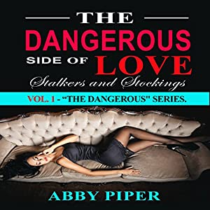 The Dangerous Side of Love Audiobook