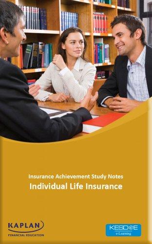 Download Individual Life insurance Pdf