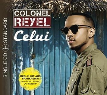 album colonel reyel au rapport gratuit