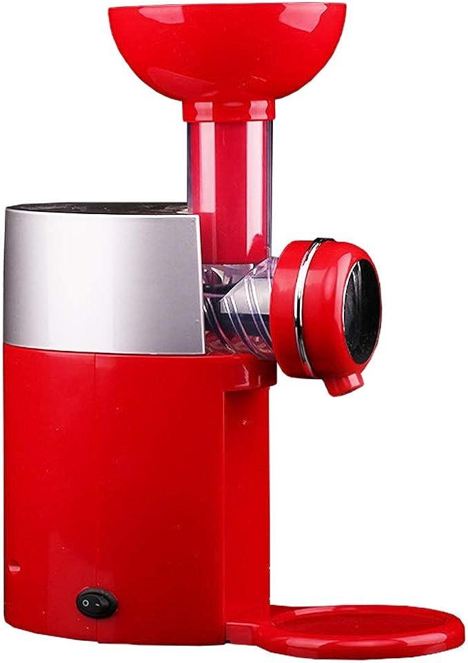 HHKM Online máquina para hacer helado – Máquina de helado de ...