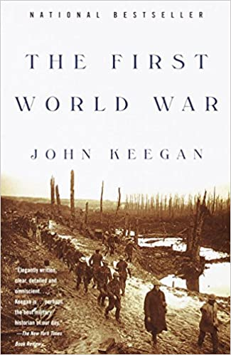 Amazon the first world war ebook john keegan kindle store fandeluxe Choice Image