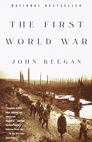 (The First World War )