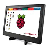 Best TFT Monitor With HDMI DVIs - Elecrow IPS 13.3 Inch 1080P Portable Screen 1920X1080 Review