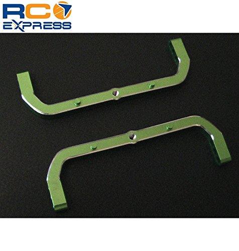 Hot Racing Axial AX10 Scorpion Aluminum Battery Plate ()