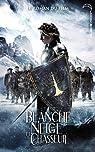 Blanche-neige et le chasseur par Blake