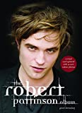 The Robert Pattinson Album
