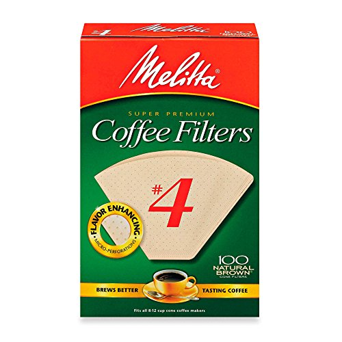 OXO On Barista Brain 9 Cup Coffee Maker (with 100-Count Number 4 Natural Brown Super Premium Coffee Filters and 14 oz. Descaling Solution) by by OXO (Image #2)