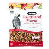 Zupreem Fruitblend Flavor Essential Nutrition, 3.5 lb